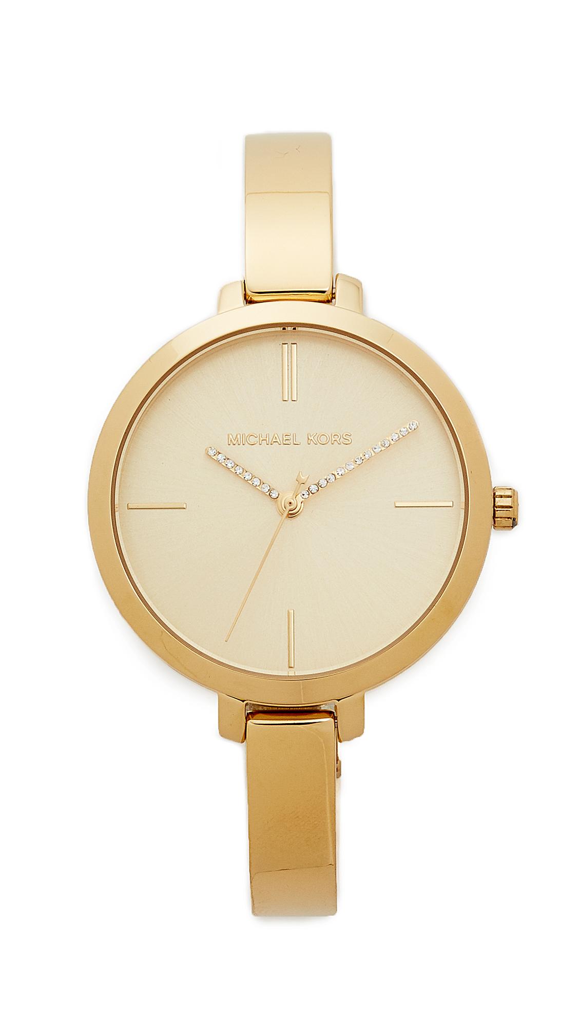 Michael Kors Jayrn Bangle Watch, 36mm