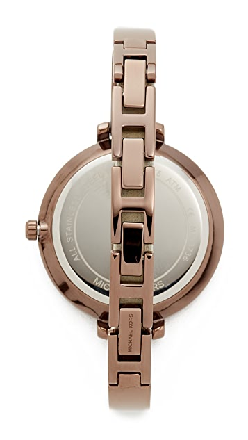 Michael Kors Jayrn Bangle Watch