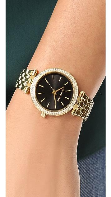 Michael Kors Mini Darci Watch