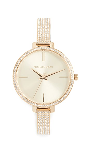 Michael Kors Decadence Jaryn Watch, 36mm at Shopbop