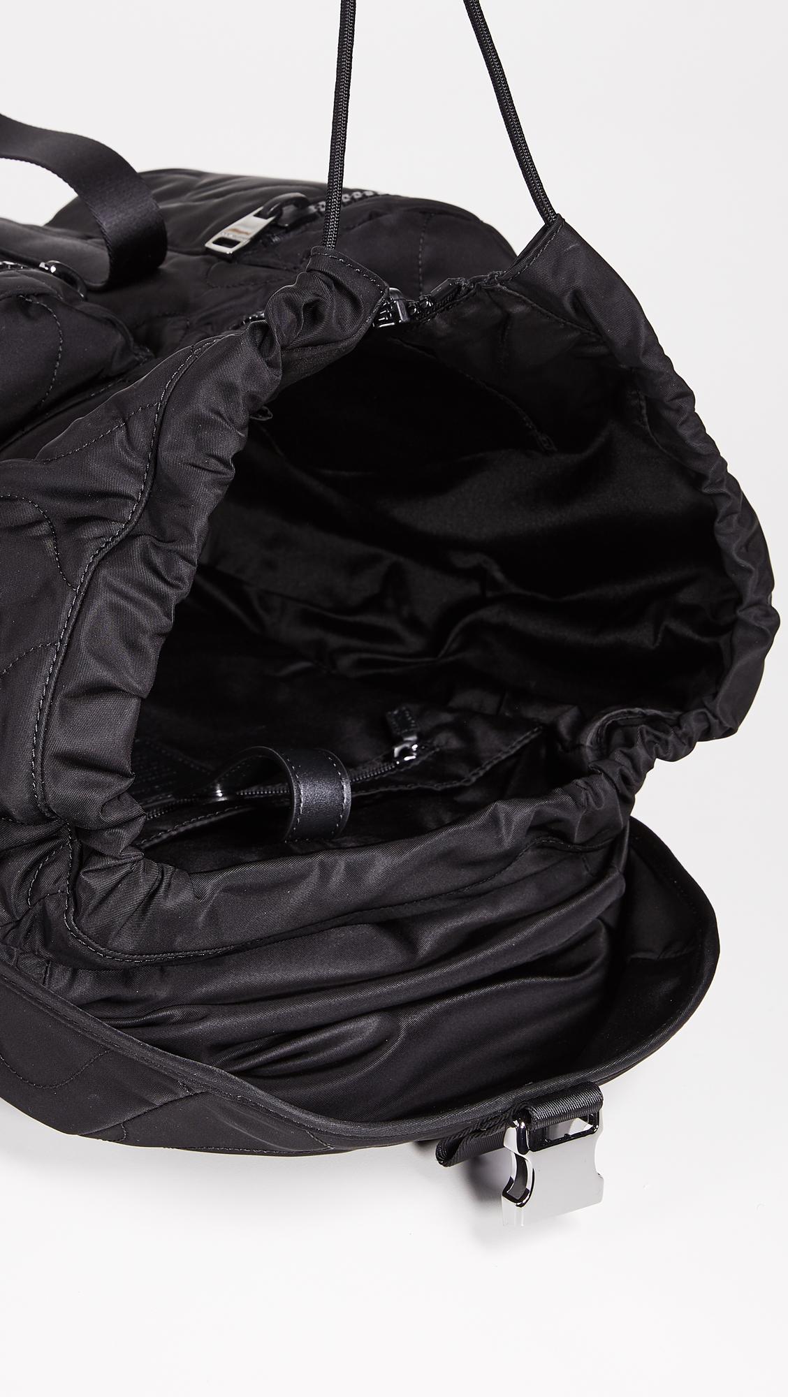 e3ac9c01a9e3 Michael Kors Kent Sport Zip Backpack | EAST DANE