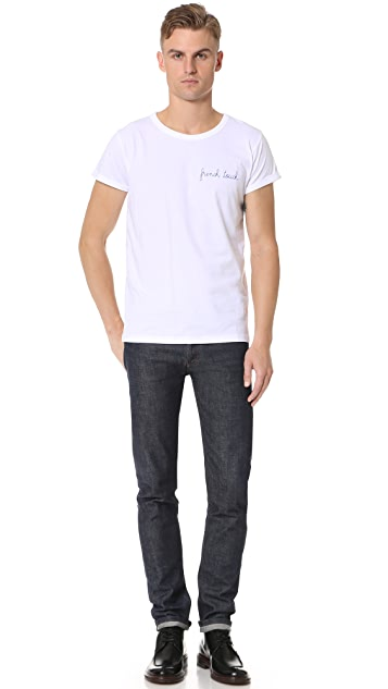 Maison Labiche French Touch Tee