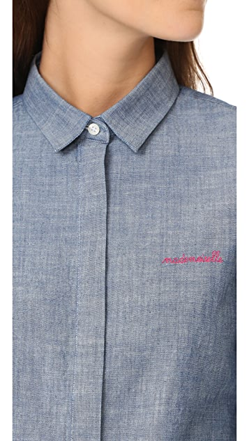 Maison Labiche Mademoiselle Shirt