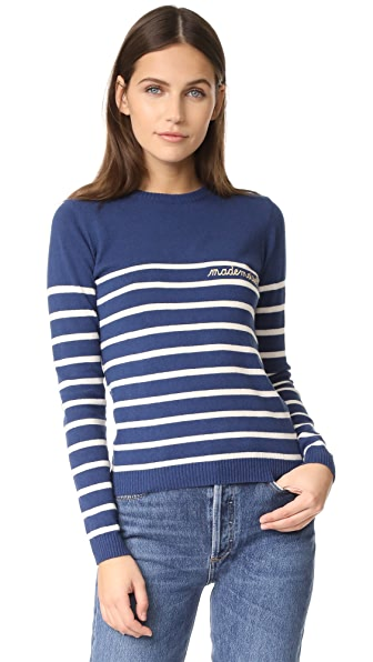 Maison Labiche Mademoiselle Sweater