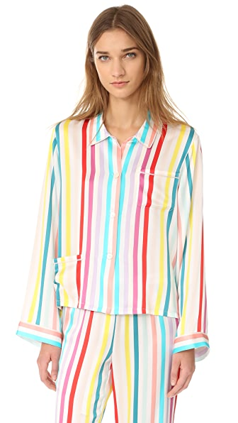 Morgan Lane Ruthie PJ Top