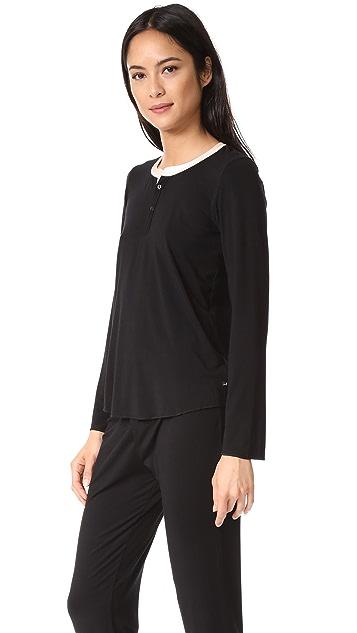 Morgan Lane Cara Pajama Set