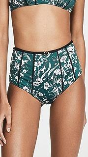 Morgan Lane x Chloe Gosselin Luna Bikini Bottoms