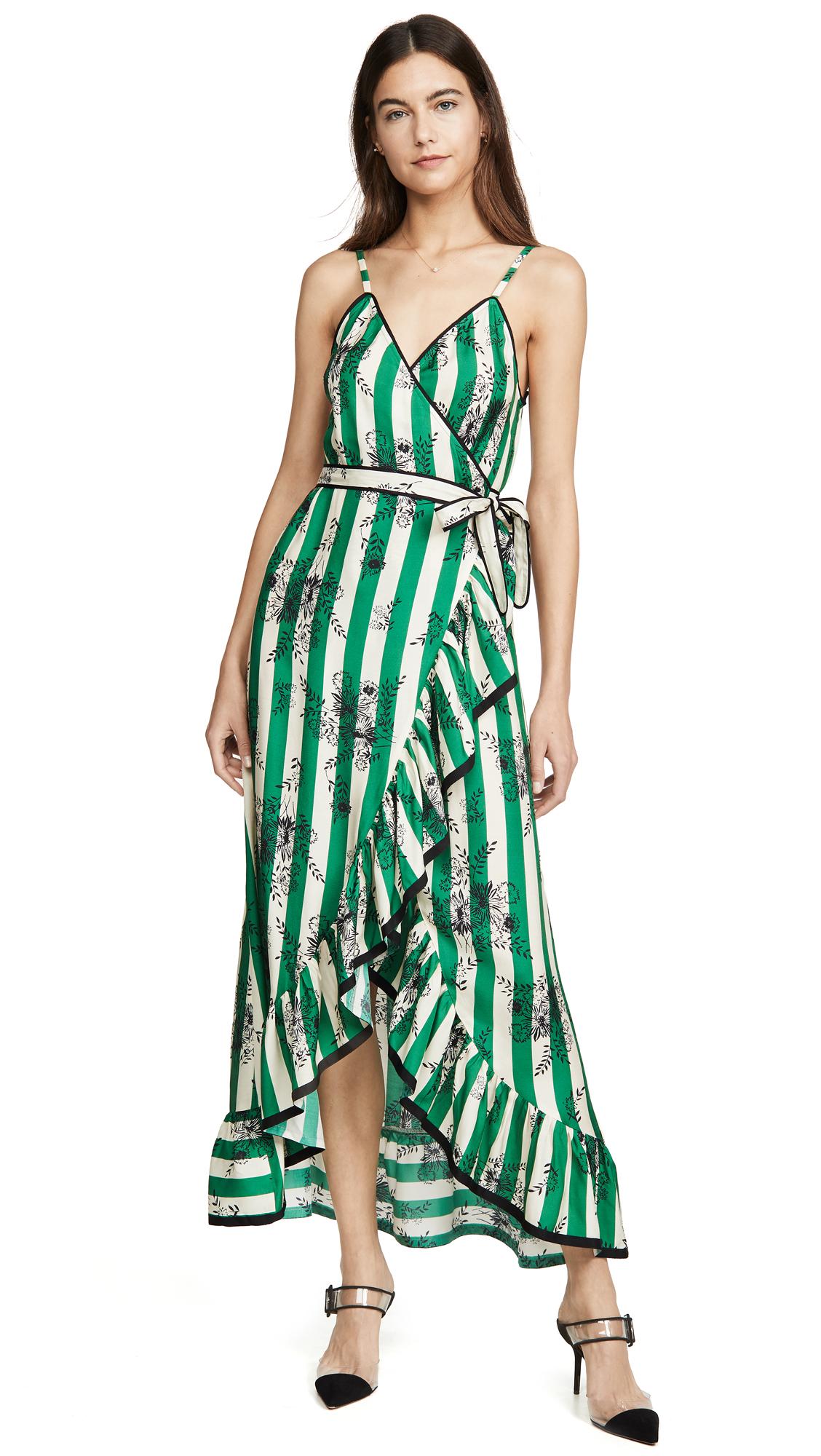 Buy Morgan Lane online - photo of Morgan Lane Sofia Dress