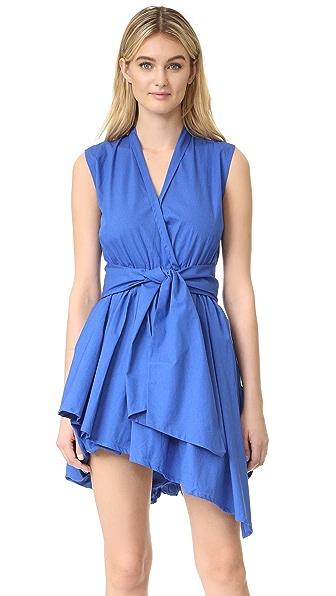 MLM LABEL Billow Dress