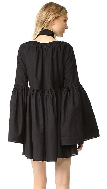 MLM LABEL Edison Dress