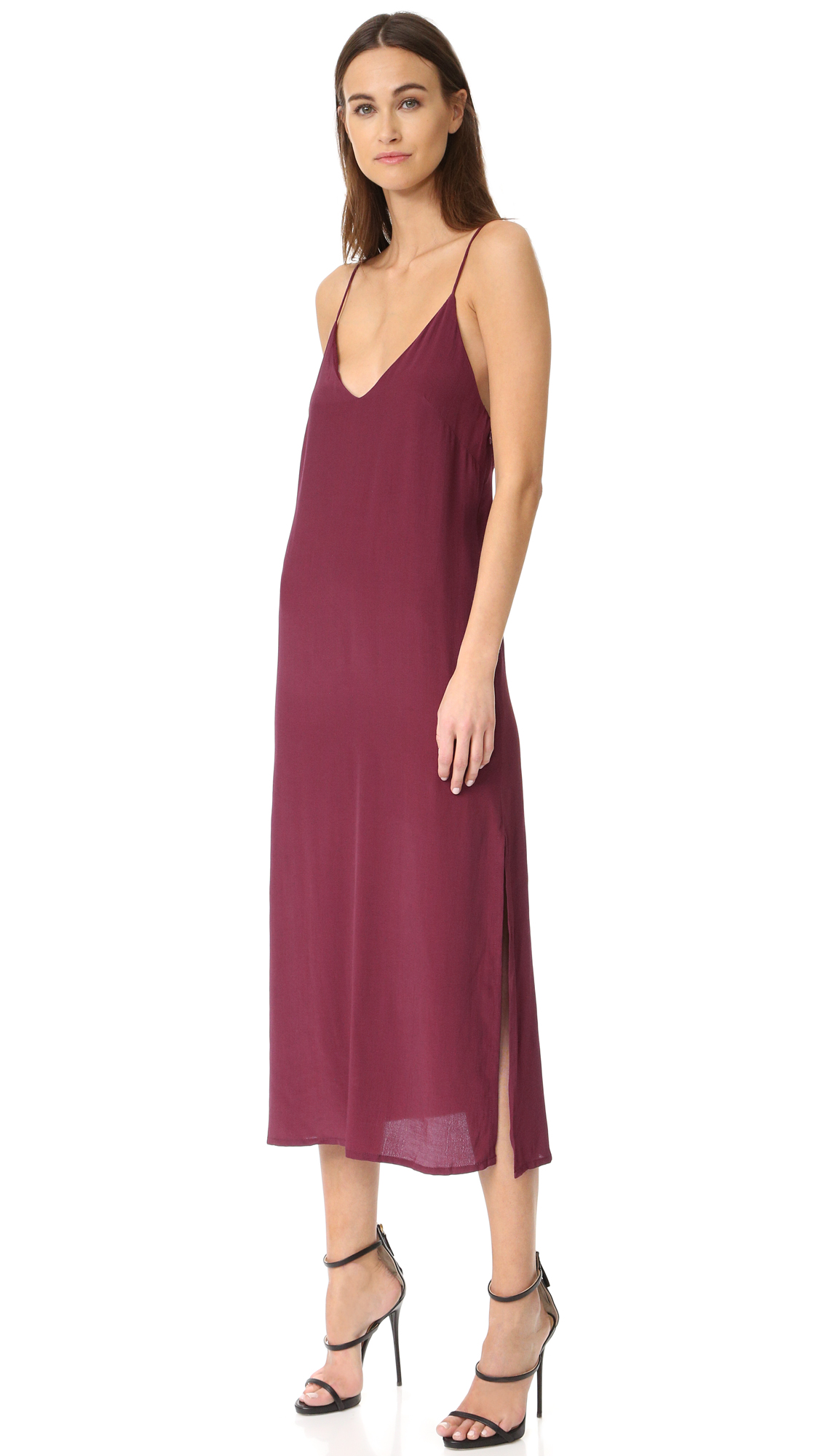 1bf719d70f55b MLM LABEL Mali Slip Dress | SHOPBOP