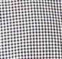 Black/White Small Gingham
