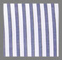 Dusted Blue Stripe
