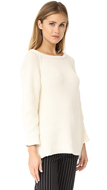 MLM LABEL Kai Knit Pullover