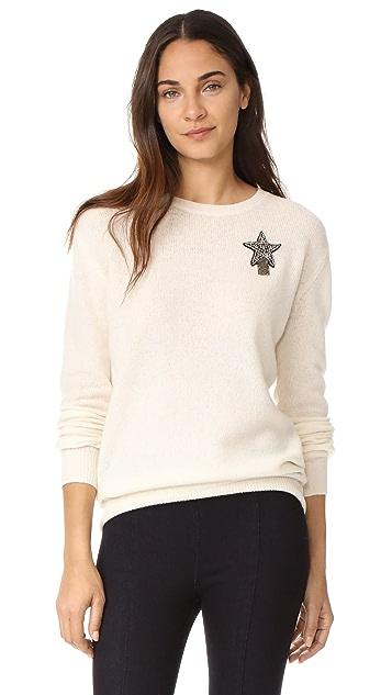 Markus Lupfer Shooting Star Sweater
