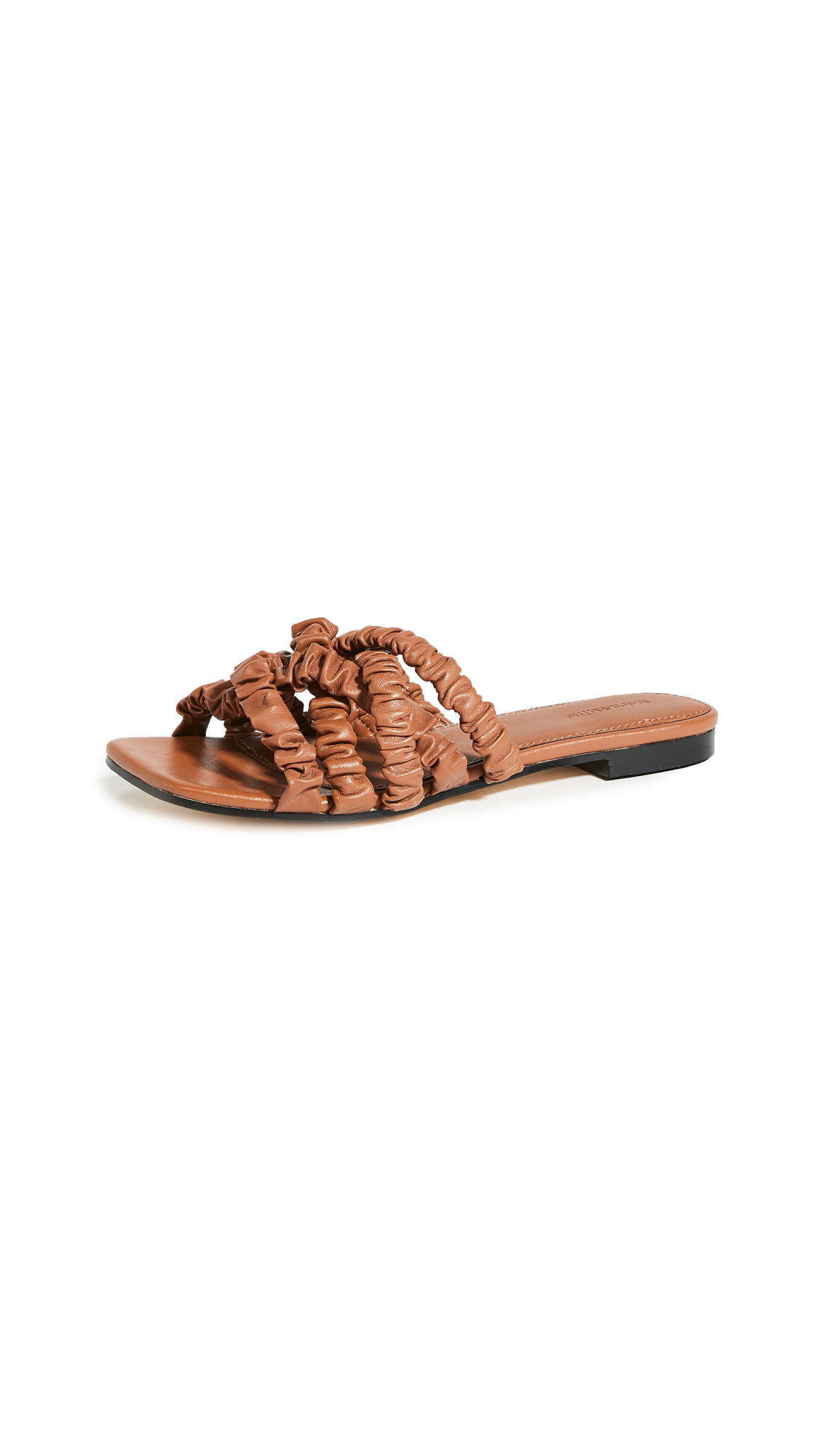 Buy Mara & Mine Theresa Scrunchie Sandals online, shop Mara & Mine