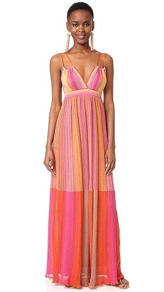 M Missoni Maxi Dress