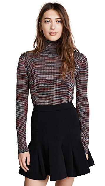 M Missoni Turtleneck Sweater