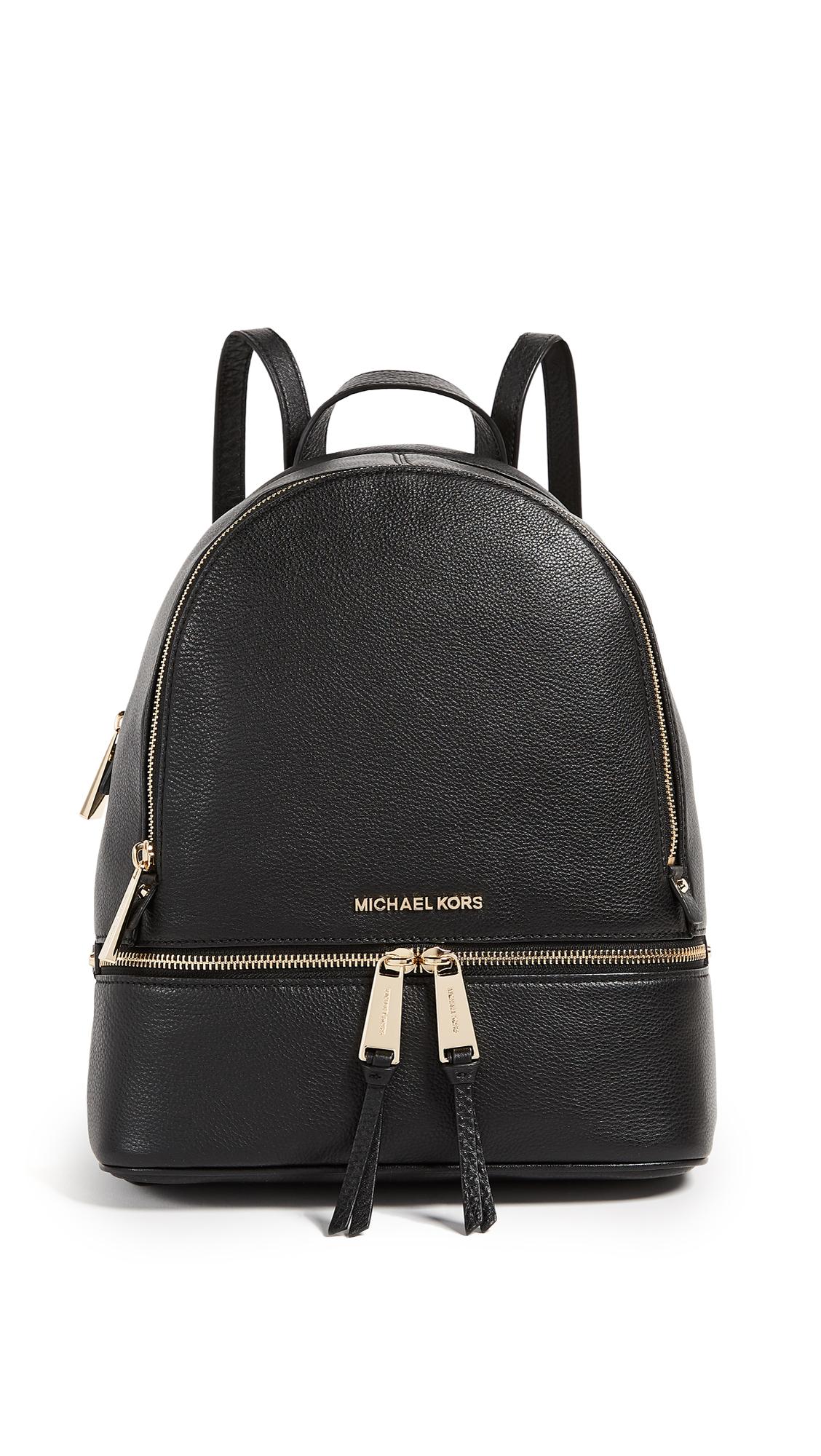 14e5ae9a7bc5 MICHAEL Michael Kors Rhea Small Backpack | SHOPBOP