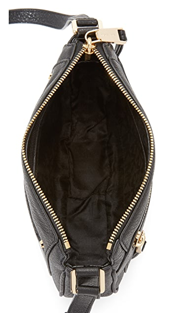MICHAEL Michael Kors Julia Medium Messenger Bag