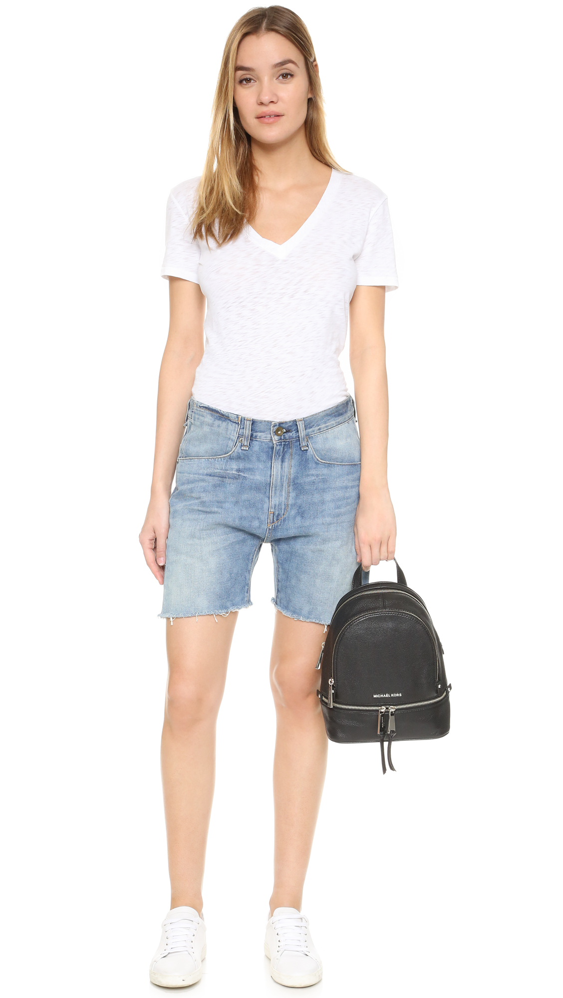 c3f828b3a9ed MICHAEL Michael Kors Mini Rhea Backpack | SHOPBOP