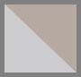 Silver/Pale Grey