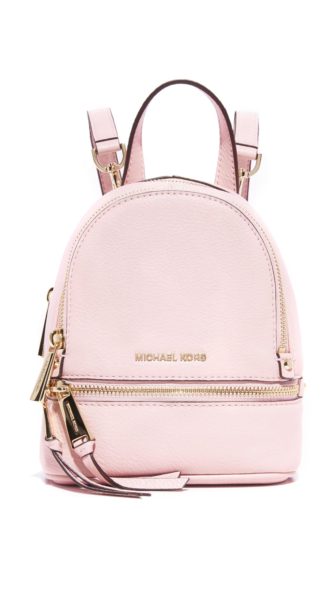 412464432b478f MICHAEL Michael Kors Rhea Mini Backpack | SHOPBOP