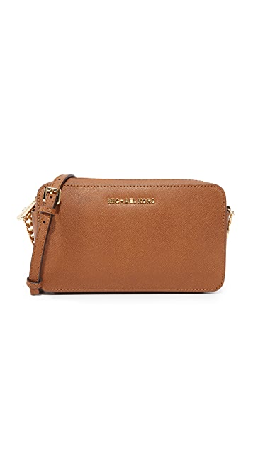 MICHAEL Michael Kors Medium Jet Set Cross Body Bag