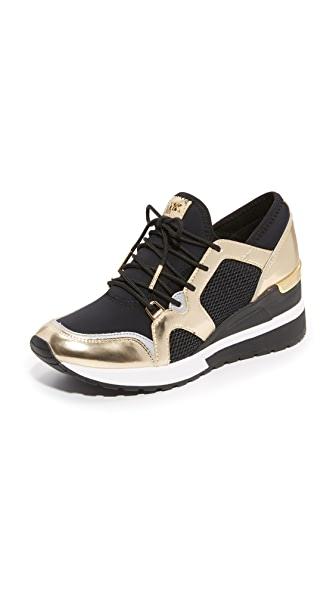 MICHAEL Michael Kors Scout Trainer Sneakers