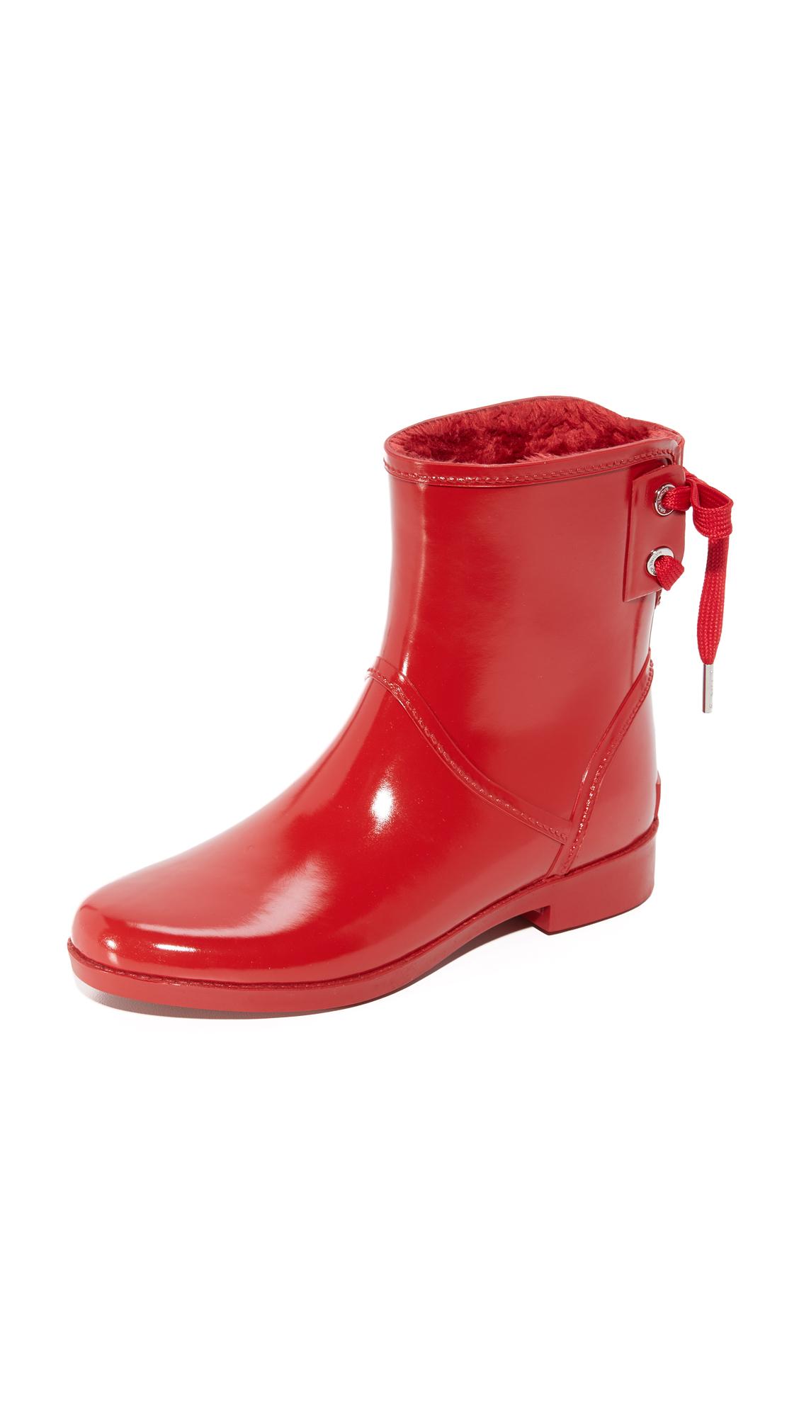 17d75afd3e0f1e MICHAEL Michael Kors Larson Rain Booties
