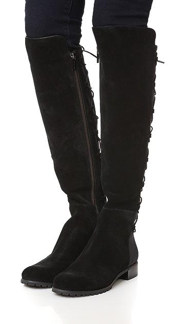 MICHAEL Michael Kors Skye Over the Knee Boots
