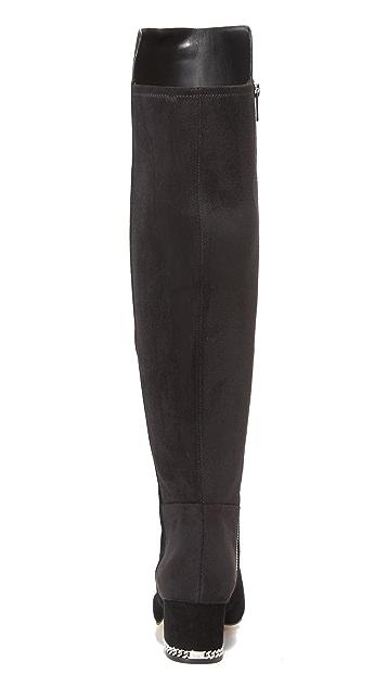 MICHAEL Michael Kors Sabrina Over the Knee Boots
