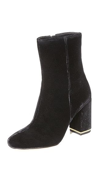 MICHAEL Michael Kors Ursula Booties at Shopbop