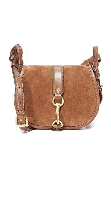 MICHAEL Michael Kors Jamie Saddle Bag