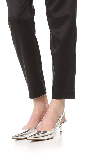 MICHAEL Michael Kors Ciara Flex Slingback Pumps