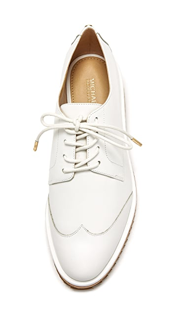 MICHAEL Michael Kors Zane Oxfords
