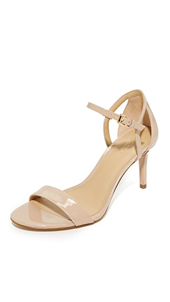 MICHAEL Michael Kors Simone Mid Sandals - Light Blush