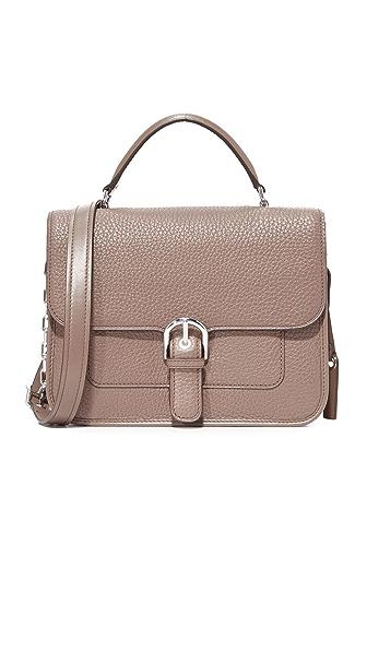 MICHAEL Michael Kors Большая сумка-портфель Cooper School