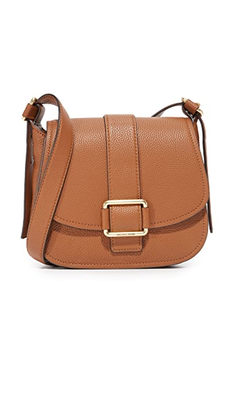 MICHAEL Michael Kors Maxine Saddle Bag