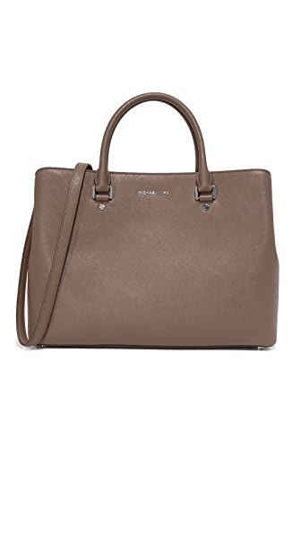 MICHAEL Michael Kors Savannah XL Satchel