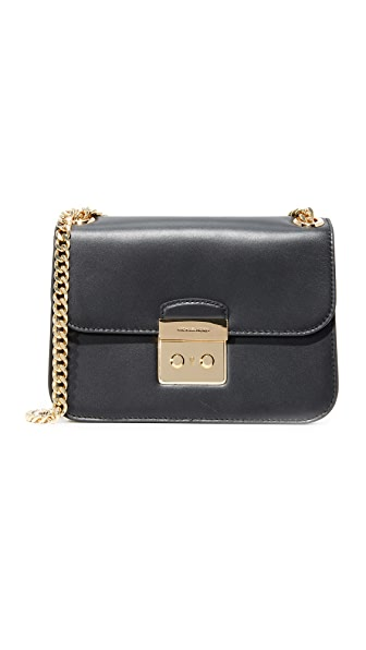 MICHAEL Michael Kors Sloan Editor Medium Chain Shoulder Bag | SHOPBOP