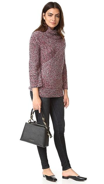 MICHAEL Michael Kors Portia Medium Shoulder Bag