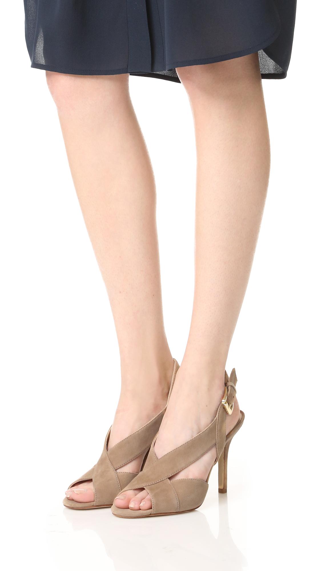 MICHAEL Michael Kors Becky Dress Sandals g6ftgd4a
