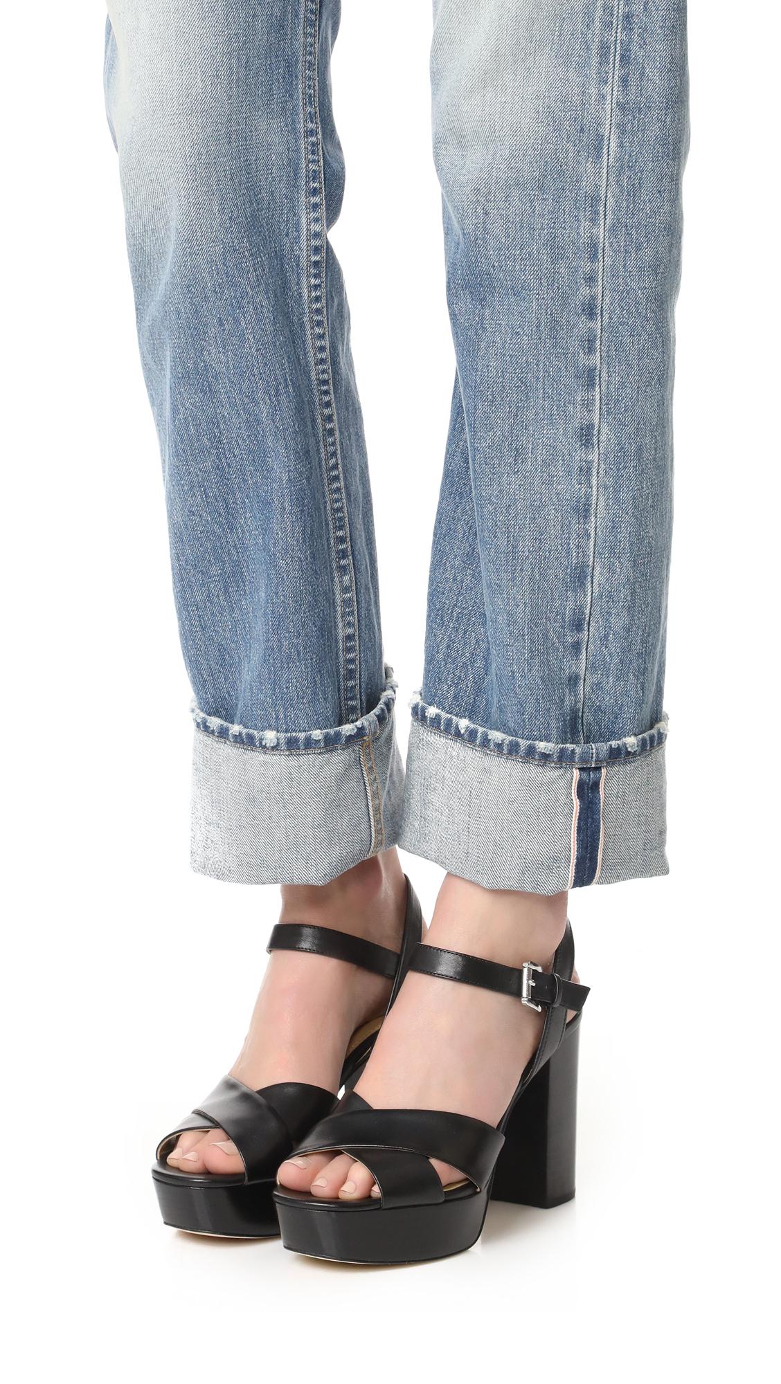 9b8f396e9ed MICHAEL Michael Kors Divia Platform Sandals