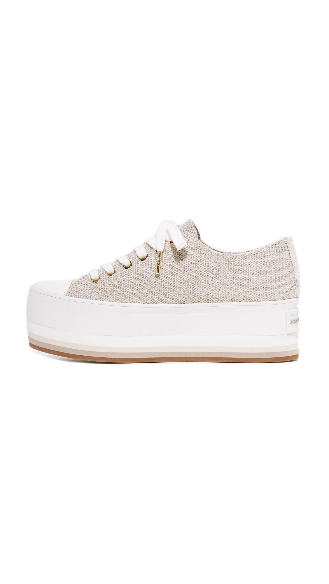 3f33b1f08a57 MICHAEL Michael Kors Ronnie Platform Sneakers