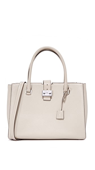 MICHAEL Michael Kors Large Bond Satchel