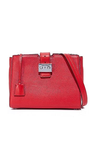 MICHAEL Michael Kors Medium Bond Messenger Bag
