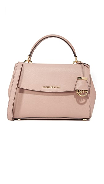 MICHAEL Michael Kors Small Ava Top Handle Satchel