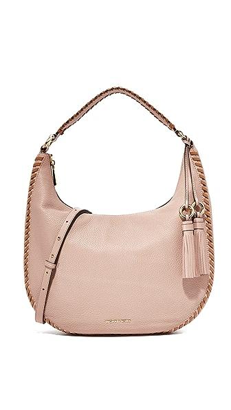 MICHAEL Michael Kors Large Lauryn Shoulder Bag