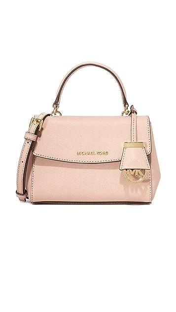 MICHAEL Michael Kors Ava Small Cross Body Bag